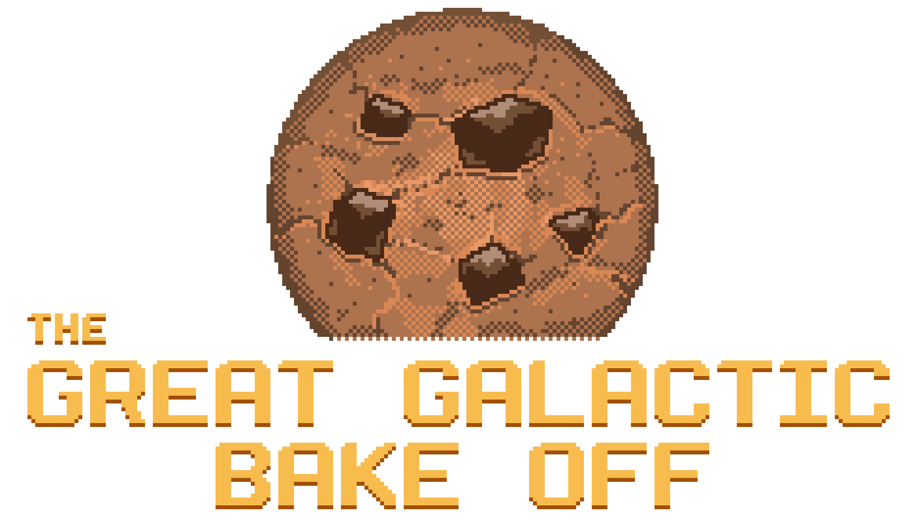 The Great Galactic Bake Off